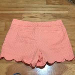 Women's size 6 crown and Ivy Shorts with pedals